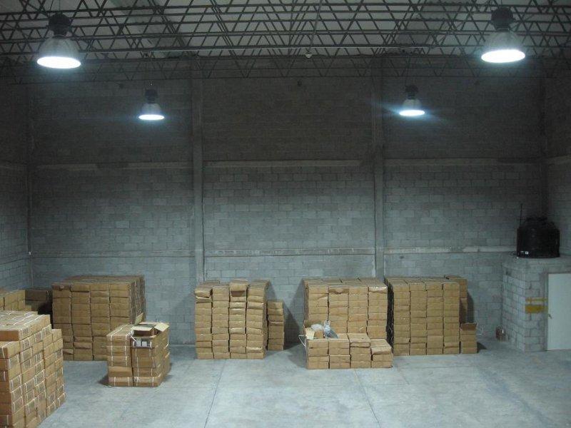 mexico warehouse sp 7006